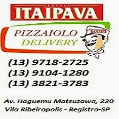 Pizzaiolo Delivery
