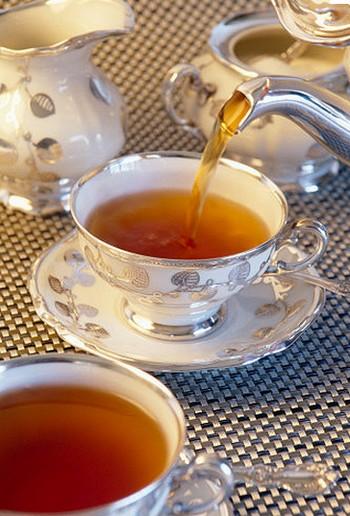 Como limpiar el colon tomando tés