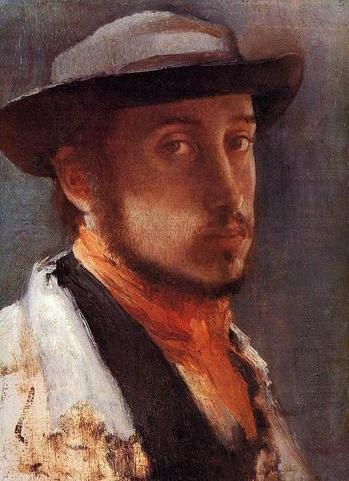 ART & ARTISTS: Edgar Degas - part 3