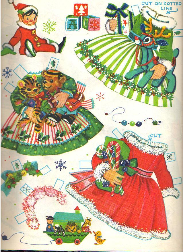 Little Miss Christmas Kathleen Taylor...