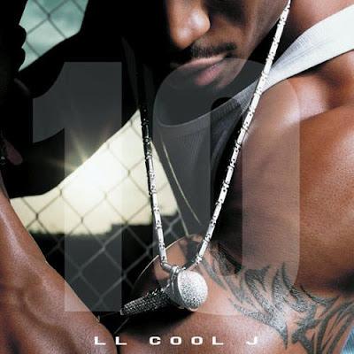 LL Cool J – 10 (CD) (2002) (320 kbps)
