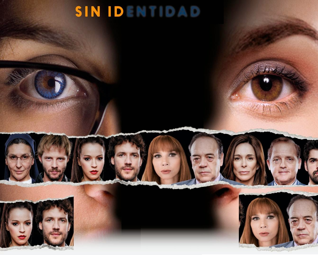 Serie Sin Identidad