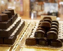 Una Guía Turística para los amantes del Chocolate