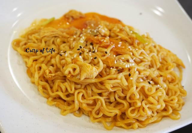 K-Food @ Elit Avenue, Bayan Lepas, Penang