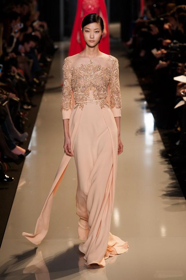 Robe soiree haute couture location