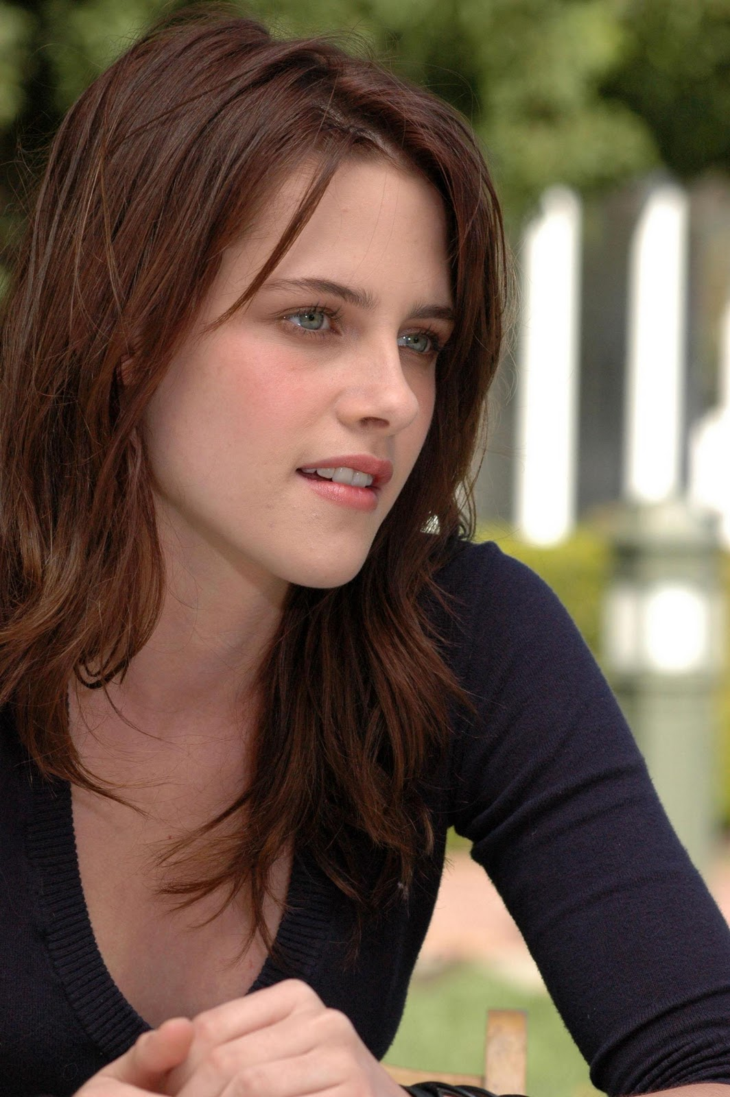 Download this Kristen Stewart Biography And Images Photos picture
