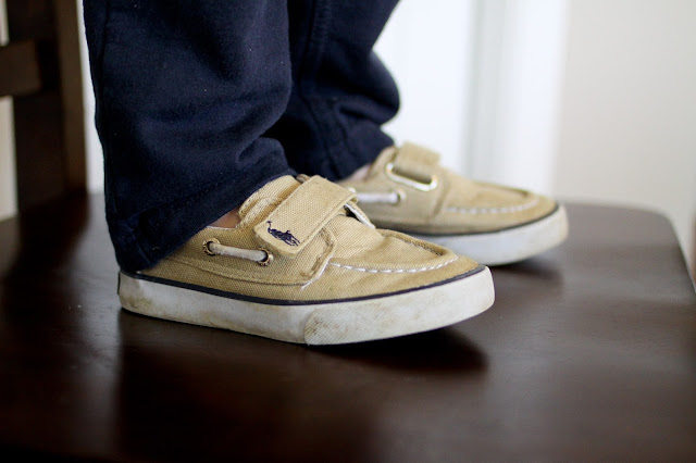 Native Shoes Miller White