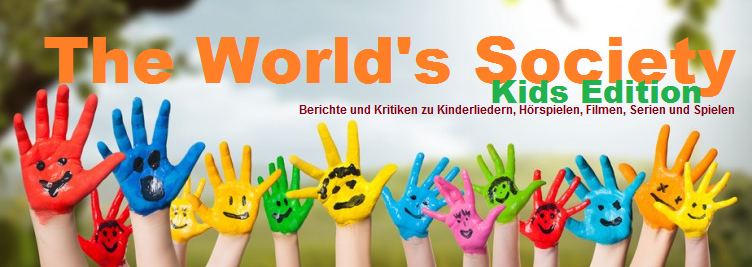 The World's Society Onlinemedien: Kids Edition