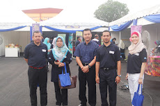 Ketua Sektor JPWP: Pn Rusni Abd Jalil