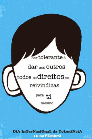 A Lei da Tolerância