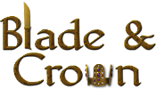 Blade & Crown RPG