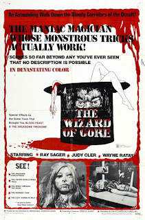 Watch The Wizard of Gore (1970) movie free online