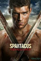 Spartacus: Máu Và Cát