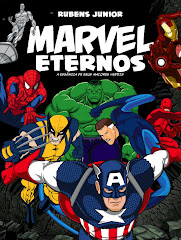 MARVEL ETERNOS
