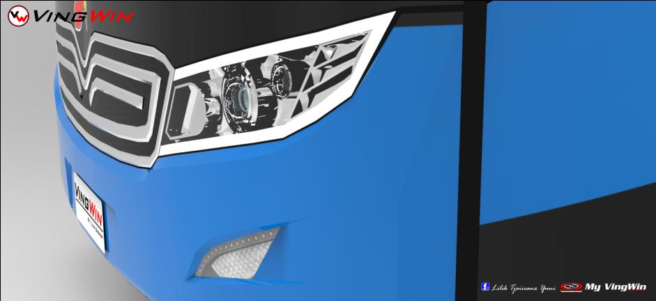 Design Bus VingWin