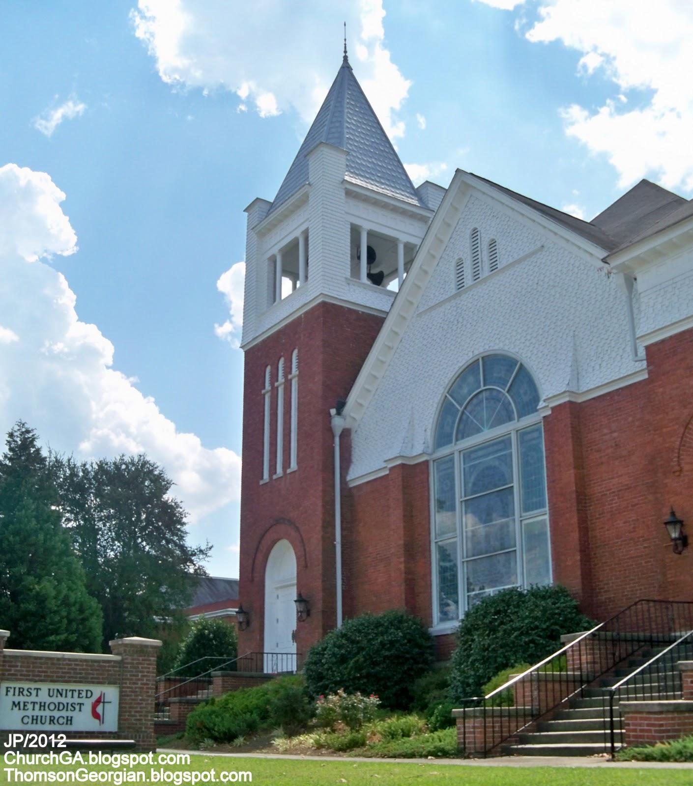 First church of christ holiness usa washington dc