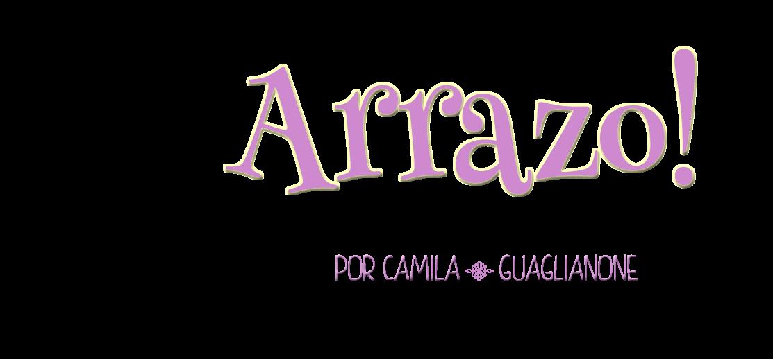 Arrazô!