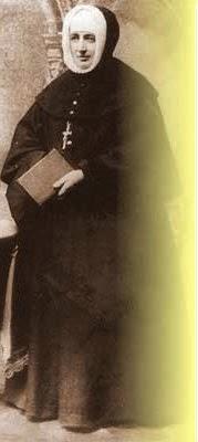 Madre María Luisa Villalón Aránguiz