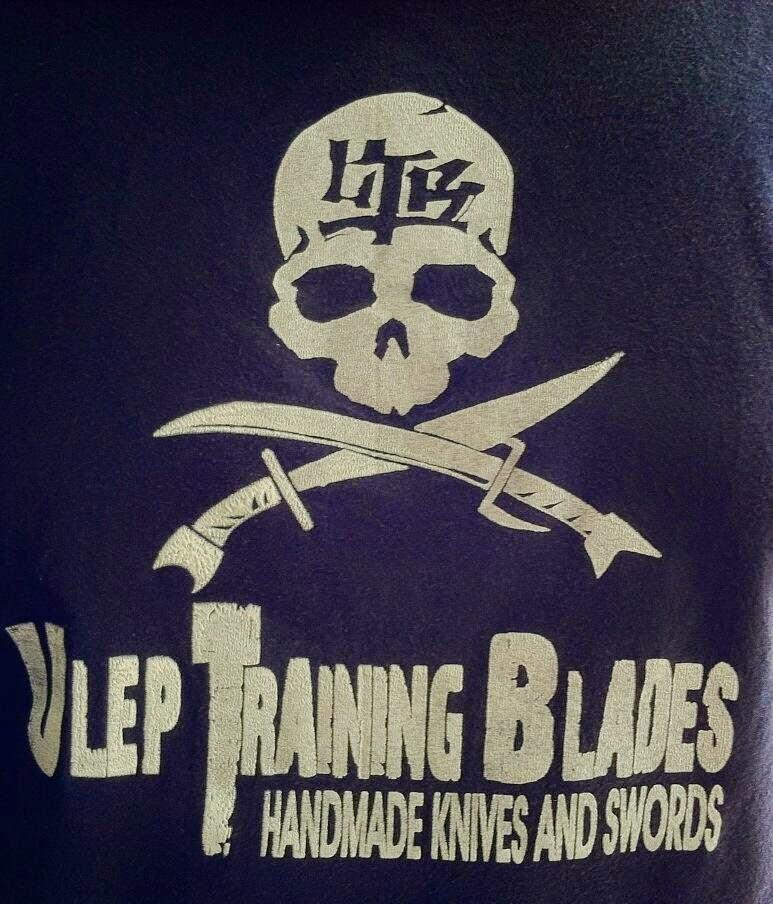 Ulep Training Blades