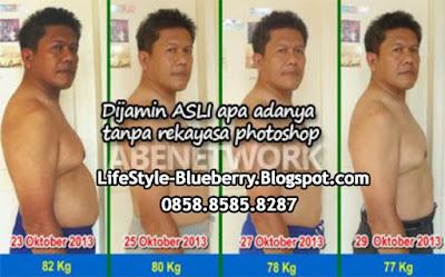 Testimoni - Jual Obat Perut Buncit di Kebonjeruk , Bandung