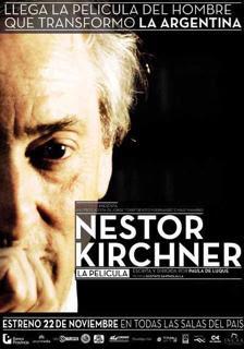 descargar Nestor Kirchner La Pelicula – DVDRIP LATINO
