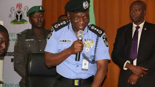 Police Launches Mobile App To Curb Kidnapping