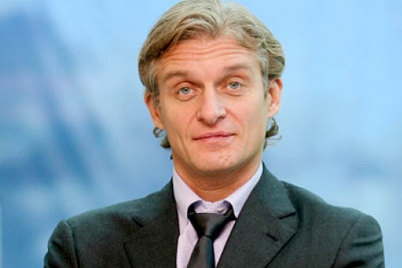 Олег Тиньков: Опыт не нужен! Как я построил первый в России онлайн-банк