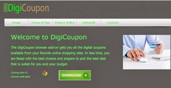 DigiCoupon