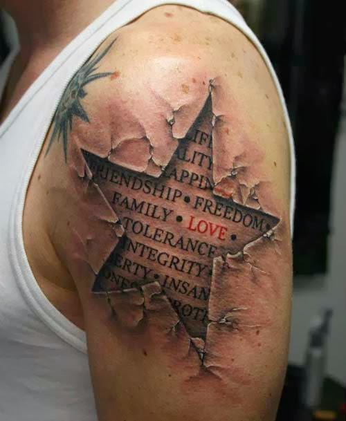 Amazing Tattoo Designs