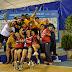 UCAM Cartagena gana la Copa del Rey y de la Reina de Tenis de Mesa