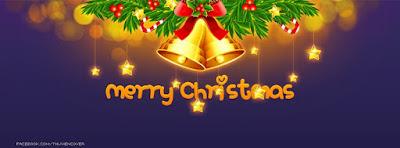 Ảnh bìa facebook chào đón giáng sinh đẹp nhất