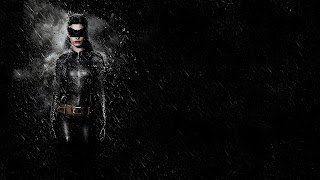 The Dark Knight Rises Character Catwoman HD Wallpaper
