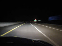 Night Driving Restrictions