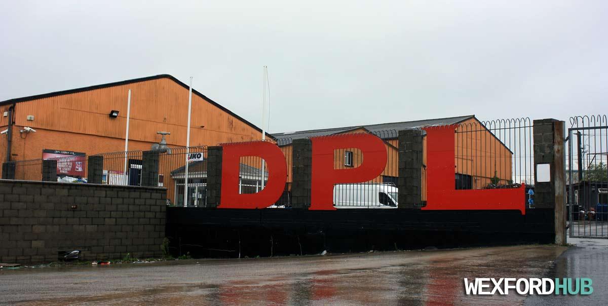 DPL, Wexford