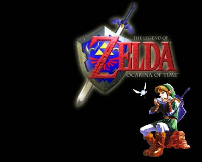The Legend of Zelda - The Ocarina of Time