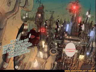 assistir - Naruto 329 - online