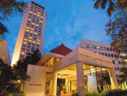 Hotel dekat Stasiun gubeng sby