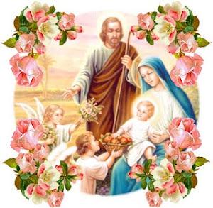 Catequese Papa Francisco mês Maio
