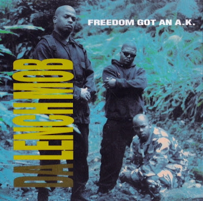 Da Lench Mob – Freedom Got An A.K. (VLS) (1992) (320 kbps)