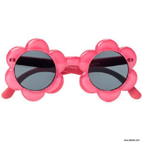 Photo lunette de soleil bébé