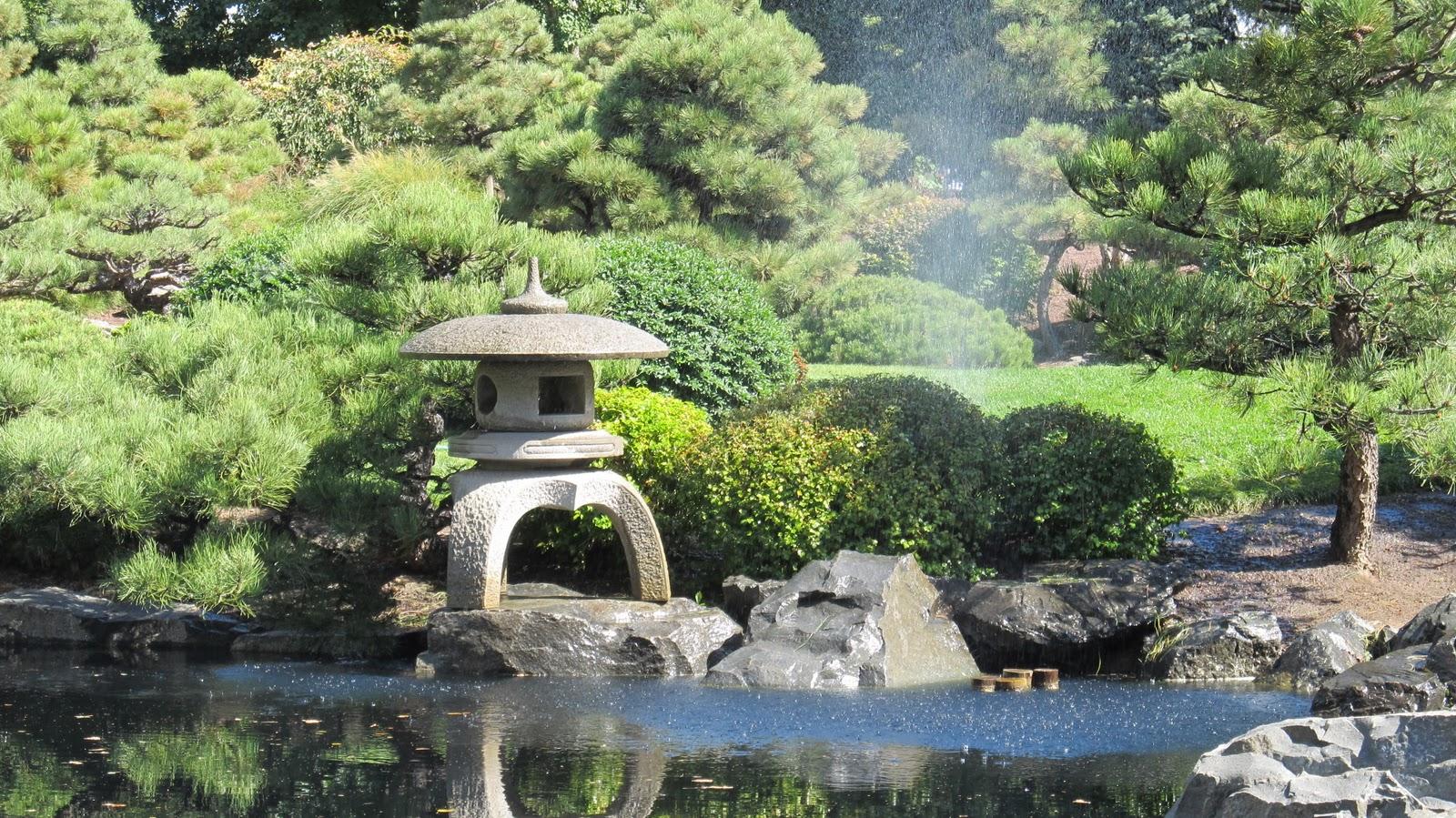Soul investing denver botanical gardens - Laghetti da giardino ...
