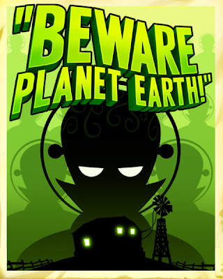 Free Download Beware Planet Earth Pc Game Cover Photo
