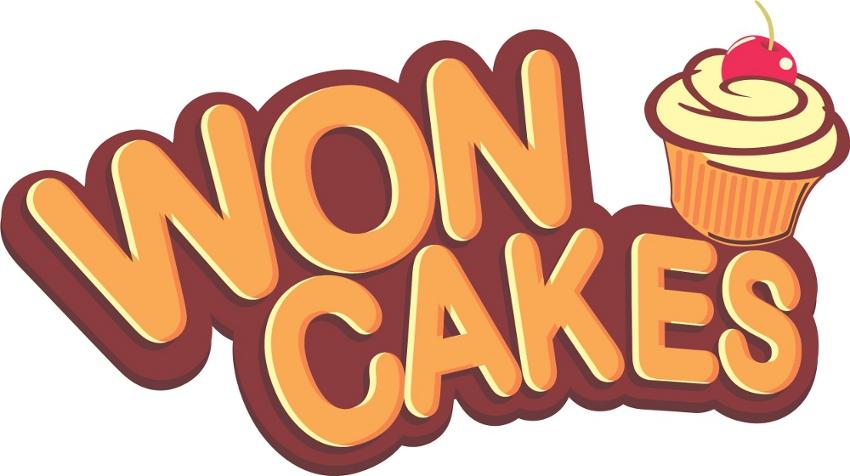 Woncakes - Doces Fantásticos!