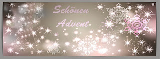 Facebookbilder Advent