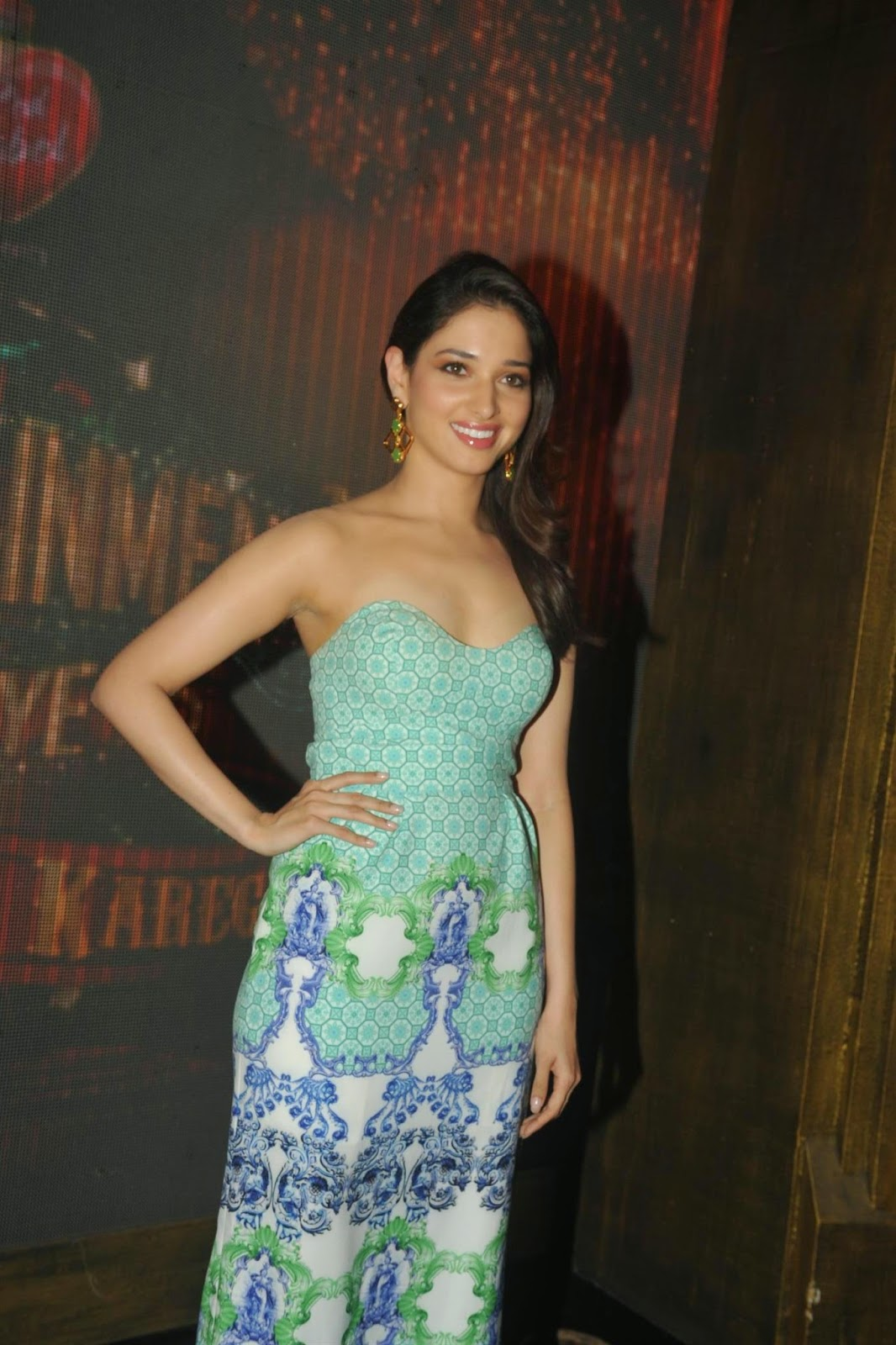 tamanna hot in sleeves top photos - movie galleries - andhrafriends