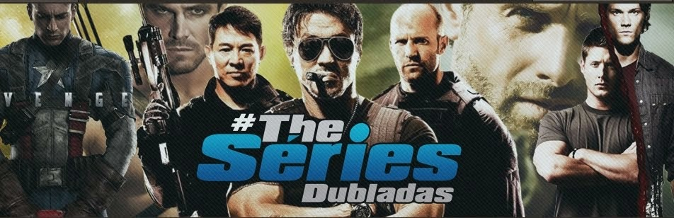 The Séries Dubladas