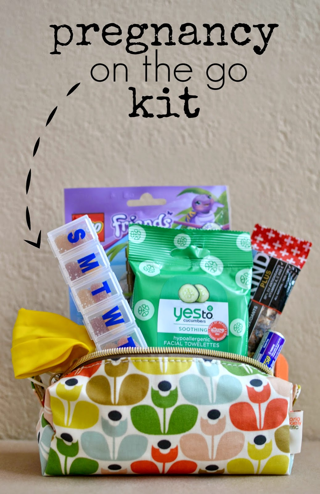 Mommy Testers, Pregnancy on the go kit, pregnancy essentials kit, #HerHealth, #shop