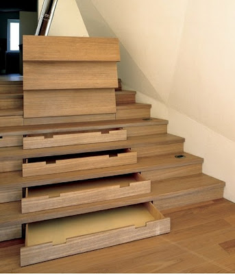 Creative and Clever Under Stair Storage Designs (16) 13