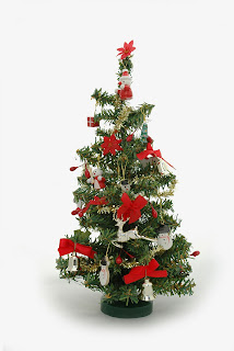Christmas Tree Image Collections