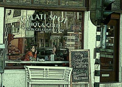 gelati spot